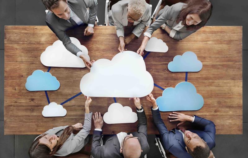 servicii microsoft cloud