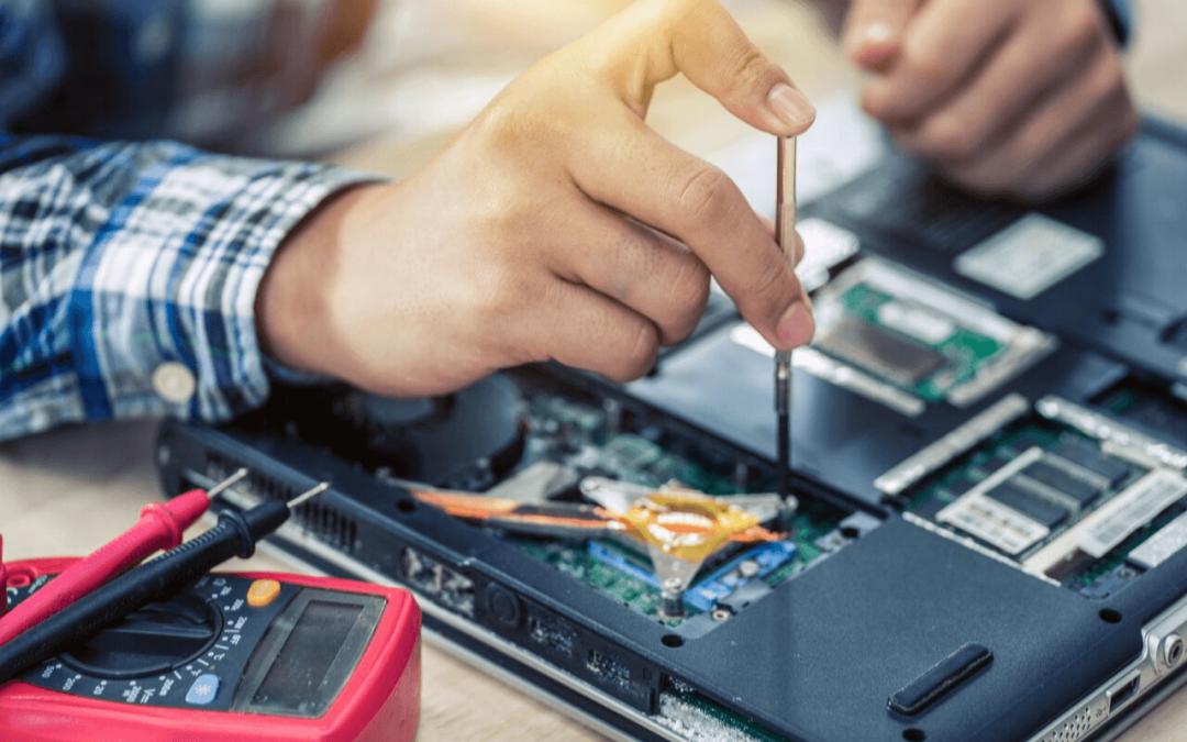 Reparații calculatoare, laptopuri Sibiu