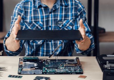 reparatii calculatare monitorare copiatoare sibiu